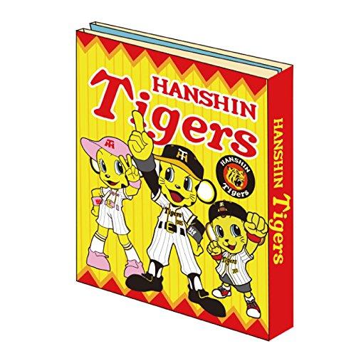 阪神タイガースグッズ ブック型ふせん
