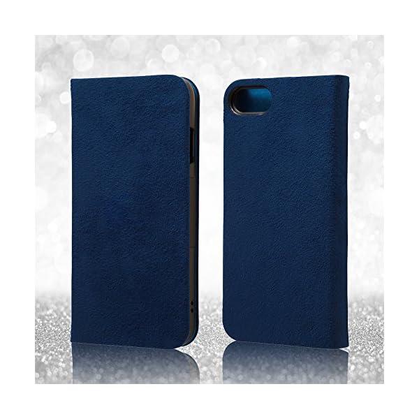 レイ・アウト iPhone7 ケース 手帳型 ...の紹介画像2