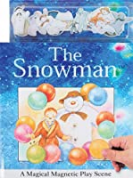 "The ""Snowman"": Raymond Briggs, a Magical Magnetic Play Scene (Activity)"