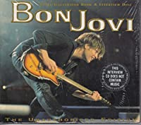 Bon Jovi Interview CD/Book