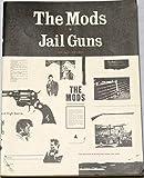 バンドスコア THE MODS Jail Guns モッズ ジェイルガンズ