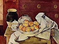 Lais Puzzle PaulCézanne - 静物 1000 部