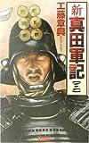 新・真田軍記〈3〉 (歴史群像新書)