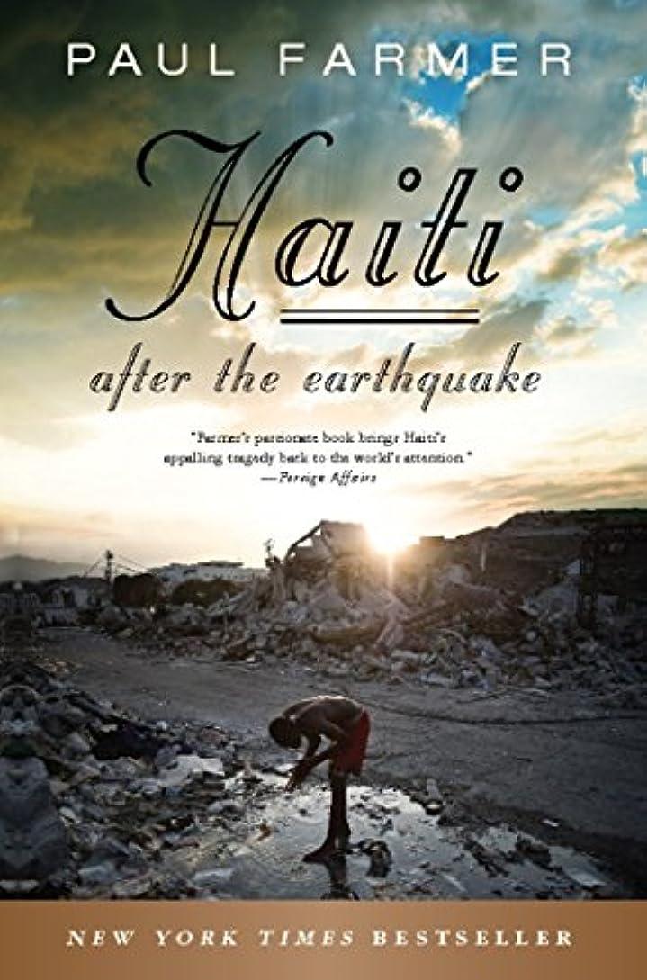 モーター汚れるやるHaiti After the Earthquake (English Edition)
