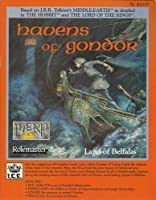 Havens of Gondor/Game (Stock No. 3300)