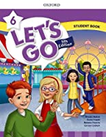 Let's Go: Level 6: Student Book