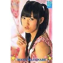 【AKB48 トレーディングコレクション】 渡辺麻友 ノーマル akb48-r233