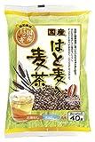 OSK 国産はと麦入麦茶 8g×40袋 (カフェインゼロ)