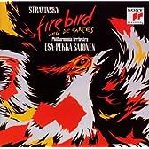 ストラヴィンスキー:バレエ音楽「火の鳥」「カルタ遊び」