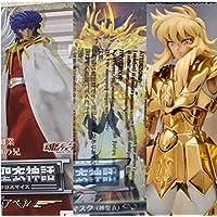 聖闘士聖衣神話 アベル キャンサー神聖衣 スコーピオンミロOCE 3体セット