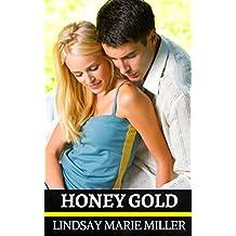 Honey Gold (Murder in Savannah Book 2)
