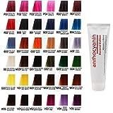 ヘア マニキュア カラー セカンド エディション 230g セミ パーマネント 染毛剤 ( Hair Manicure Color Second Edition 230g Semi Permanent Hair Dye) [並行輸入品] (MG01 Marr Green)