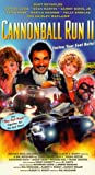Cannonball Run 2 [VHS] [Import]