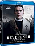 El Reverendo: First Reformed