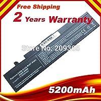 Laptop battery for Samsung RV510 NP-RV510 RV511 NT-RV511 NP-RV511 RV711 RV709 RV515 RV509 R428 Q320 R468 AA-PB9NS6B AA-PB9NC6B