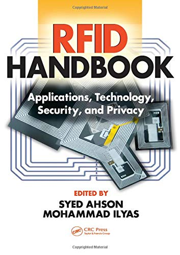 Download RFID Handbook: Applications, Technology, Security, and Privacy 1420054996