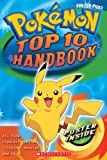 Pokemon Top 10 Handbook (Pokémon)