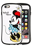 iPhone6sPlus iPhone6Plus ケース 耐衝撃 カバー ディズニー iFace First Class 正規品 / オールド / ミニー