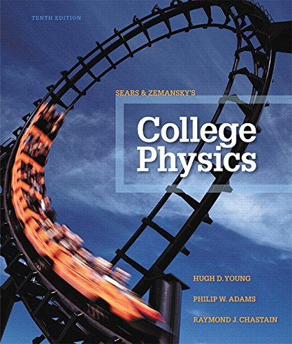 Download College Physics Plus Mastering Physics with eText -- Access Card Package (10th Edition) 0321902564