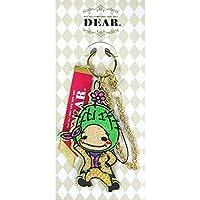 Hey!Say!JUMP LIVE 2016-2017 DEAR. 公式グッズ キャラクターキーホルダー (知念侑李)
