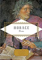 Horace: Poems (Everyman's Library Pocket Poets Series)