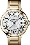 カルティエBallon Bleu Large Mens Watch w69006z2 ¥ 9,188,100