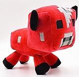 コスプレ小道具/小物♪Minecraft(マインクラフト)クリーパー(Creeper))ぬいぐるみ 人形 35cm コスチューム
