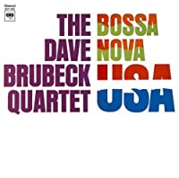 BOSSA NOVA U.S.A.(ltd.) by THE DAVE BRUBECK QUARTET (2014-03-12)