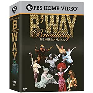 Broadway: American Musical [DVD] [Import]