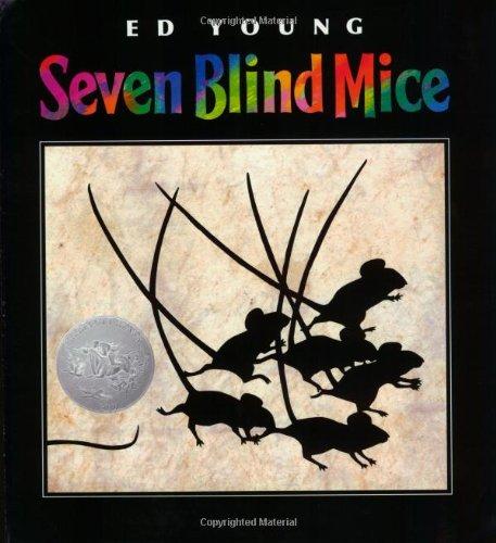 Seven Blind Mice (Reading Railroad)の詳細を見る