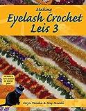Making Eyelash Crochet Leis 3