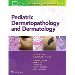 Pediatric Dermatopathology and Dermatology