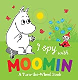 I Spy With Moomin -