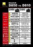 Nikon デジタル一眼レフカメラ D850 画像