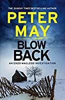 Blowback (The Enzo Files)