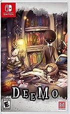 Deemo: The last Recital (輸入版:北米) - Switch
