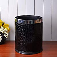 家庭用ゴミ箱 ゴミ箱、ゴミ箱キッチン用ゴミ箱バスルームオフィス (Color : C)