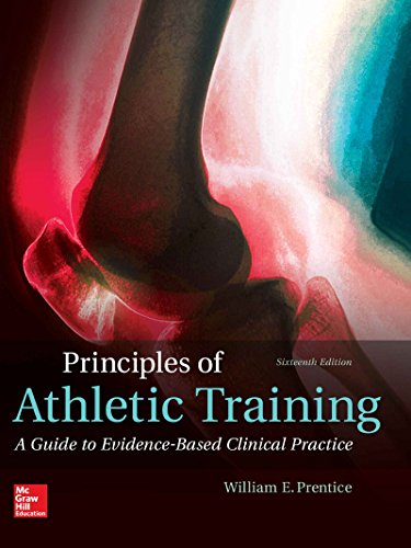 Principles of Athletic Training: A Guide to Evidence-Based Clinical Practice (English Edition)