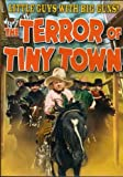 Terror of Tiny Town [DVD] [Import]