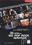 32 Usta'dan 102 Pop Rock Repertuari
