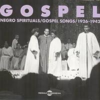 Vol. 1-Gospel 1926-1942