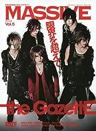 MASSIVE (マッシヴ) Vol.05 (シンコー・ミュージックMOOK)(在庫あり。)
