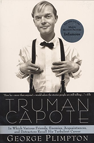 truman capote and postmodernism Capote, truman 1924-1984 an american novelist, short story writer, playwright, and essayist, capote achieved literary fame as a young man, and has remained a literary celebrity ever since his early writings focus on the deep south, where he was born.