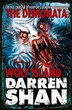 Wolf Island (The Demonata, Book 8) (English Edition)