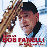 Jazz Saxophone Classics, Vol. 2
