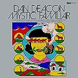 Mystic Familiar [輸入盤CD] (WIGCD419)_904