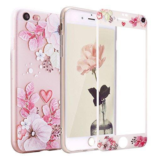 Sasairy iphone7/8 ケース 4.7インチ シ...