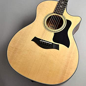 Taylor 314ce Natural Electric Acoustic Guitar Guitars & Basses