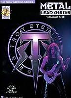 Metal Lead Guitar vol.1