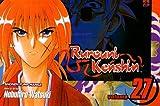 Rurouni Kenshin 27: The Answer (Rurouni Kenshin (Prebound))